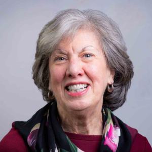 Janet Balajthy