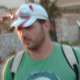 Dimitris Kontoudakis
