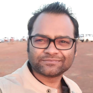 Santosh Yadav