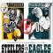 SteelersvsEaglesLive