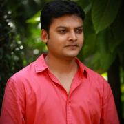 Photo of Pratik Vakhariya