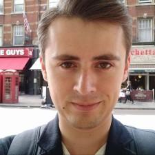 Avatar for Peterek from gravatar.com