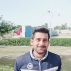 Photo of Noshad Ali