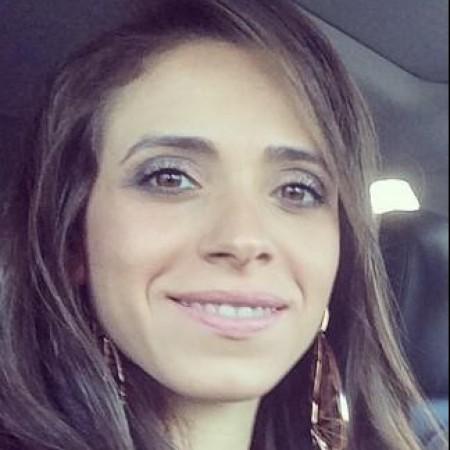 Ketchum author Aimee Alvarez