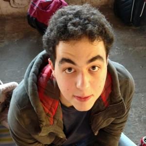 Thiago de Andrade's picture