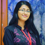Manasa Suresh Shastri
