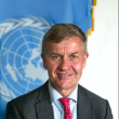 Erik Solheim - Executive Director of UNEP