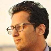 Avatar of Usman Zafar