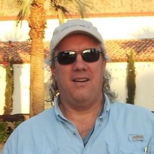 Jim Peake