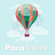 Profile picture of paratheme