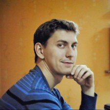 Avatar for Denis.Chernienko from gravatar.com