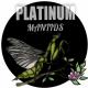 Platinum Mantids