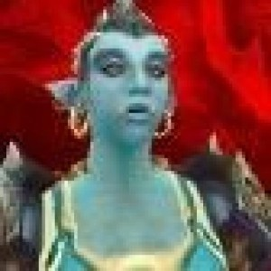 Avatar of iseabail