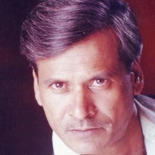 M.Ilyas Khan