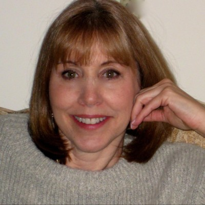 Nancy Fink Huehnergarth