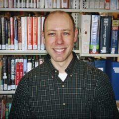 Matt Heintz (participant)