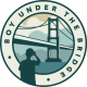 Boy Under the Bridge