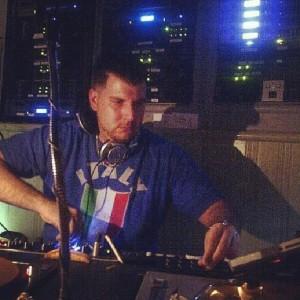 johnfarruggio at Discogs