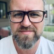 Martin Haubek