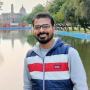 Photo of Sachin Singh