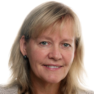 Ingela Gyllspång
