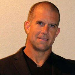 Jeff Yarger