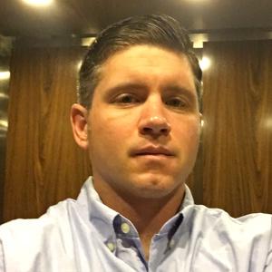 Profile picture for Todd Carpenter