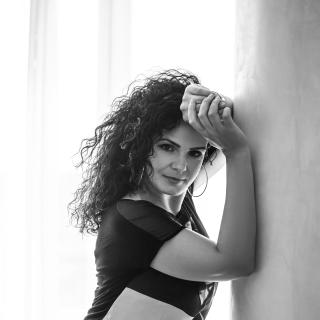 Olena Nagirna