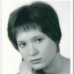 Anna Yazykova