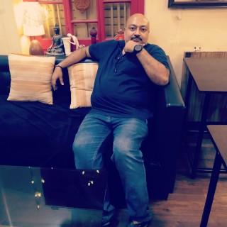 Satrajit Banerjee.