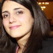 Photo of Lilia Ricca