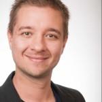 Nicolas Suzor
