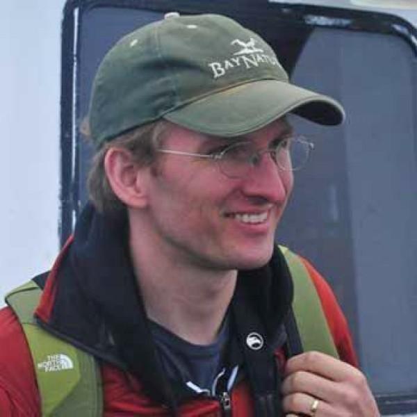 Dan Rademacher