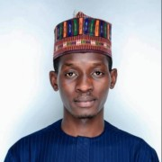 Photo of Aliyu Dahiru