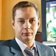 Evgeny Sergeev