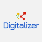 Photo of digitalizer