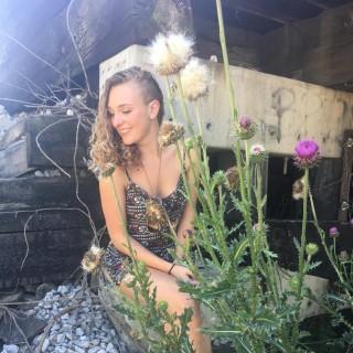 Maddie Luchsinger