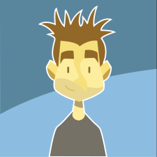 Avatar for anthonygego from gravatar.com