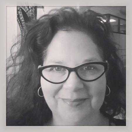 Tera Miller  Author
