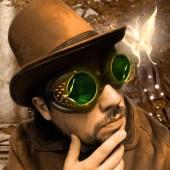Professor Lightbridge