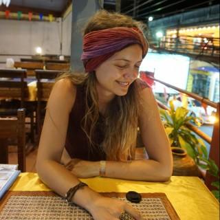 Laura Jane