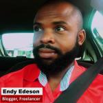 Endy Edeson