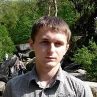 Dmitriy Garanzha