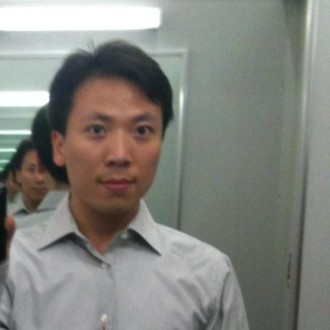 Eric Chen Chao