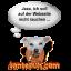 Kalli Krawalli Assistent im Hundeblog