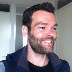 Erik Duppen's avatar