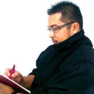 Mr. Haikal Harith