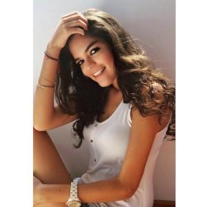 Camila Escudero
