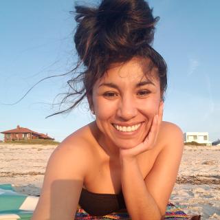 Daphne Estrada