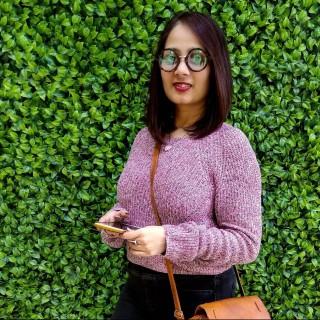 Sushmita Jain